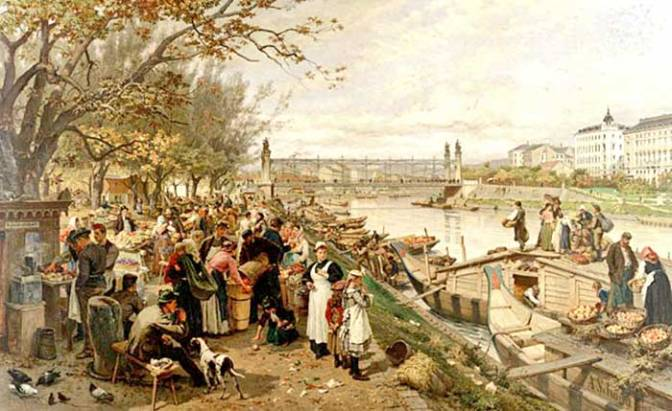 Pueblo y multitud amorfa: dos conceptos diferentes