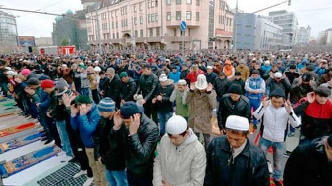 Estocolmo, la primera capital europea donde se impone la sharia – Infobae
