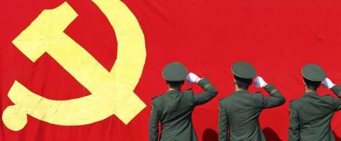 En China la religión está bajo el control del Partido comunista
